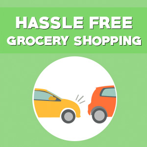 Hassle Free Grocery Shopping