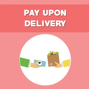 Pay Upon Delivery