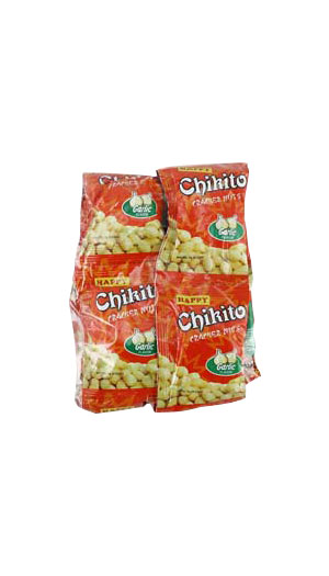 Chikito Garlic 20s
